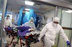 فوت ۳۳۷ بیمار کووید۱۹ در شبانه روز گذشته در کشور/ شناسایی ۵۹۶۰ بیمار جدید