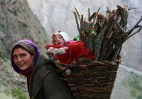 بزرگداشت جهانی زنان روستایی و عشایر در این هفته بود