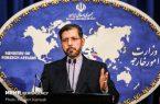 ایران مواضع توهینآمیز مقامات فرانسوی علیه پیامبر(ص) را محکوم کرد