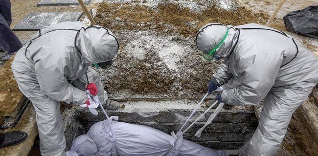 فوت ۴۳۴ بیمار کووید۱۹ در شبانه روز گذشته در کشور