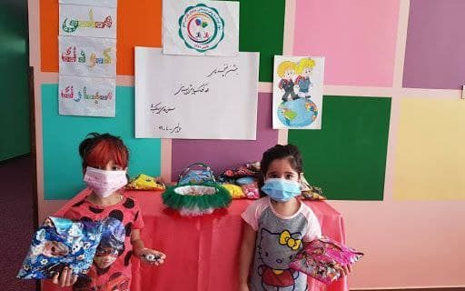 تعطیلی دو هفته ای مهدهای کودکِ استان تهران از اول آذرماه