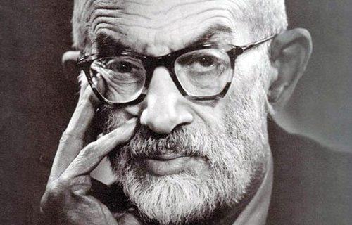 سالمرگ سعید نفیسی پژوهشگر بزرگ ایران است