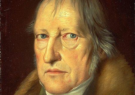 سالمرگ فریدریش هگل فیلسوف بزرگ آلمانی است