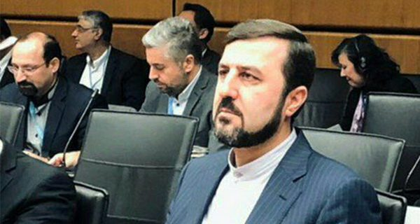 کشورها و سازمان های مدعی حقوق بشر باید در برابر ملت ایران پاسخگو باشند