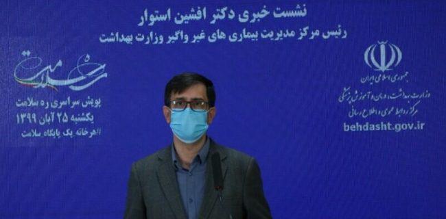 ۵.۵ میلیون نفر در ایران دیابت دارند