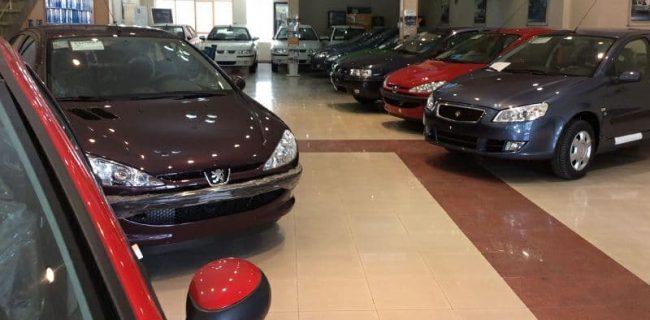 پیشبینی کاهش قیمت خودروهای داخلی