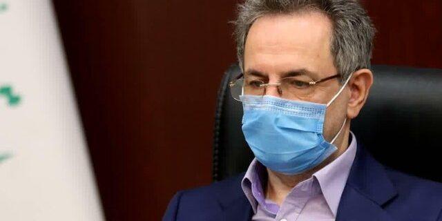 ارائه پیشنهاد تعطیلی تهران به دولت درصورت تداوم آلودگی هوا