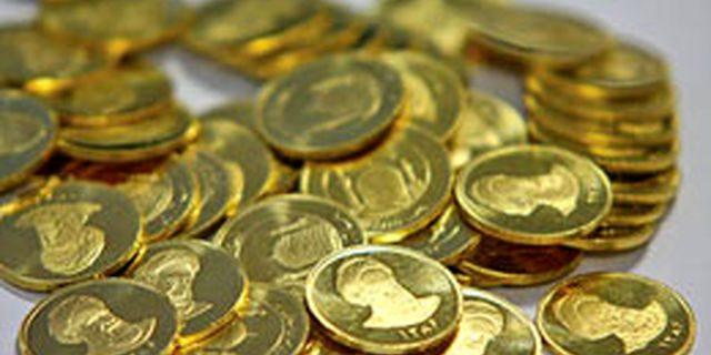 قیمت سکه ۲۷ آذر ۱۳۹۹ به ۱۱ میلیون و ۹۵۰ هزار تومان رسید