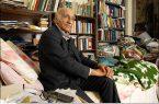 زادروز محمد ابراهیم باستانی پاریزی نویسنده ایرانی است