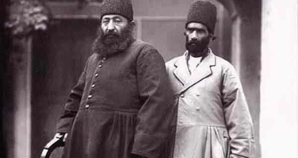 سال روز قتل امیرکبیر در حمام باغ فین کاشان است