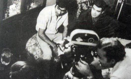 سینمای ایران یک شانس تاریخی را از دست داد