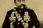 سالمرگ مظفرالدین شاه قاجار است