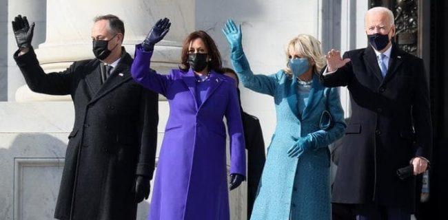 مراسم تحلیف رییسجمهور آمریکا