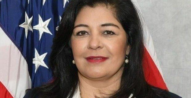 نخستین زن مسلمان در کسوت دادستان کل در آمریکا