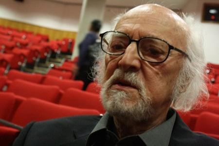 سالمرگ رکنالدین خسروی کارگردان تئاتر است